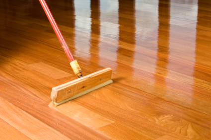 What Do I Use to Clean Hardwood Floors