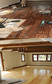 Wood Floor Refinishing Nj Bob Sidoti Floors Dustless